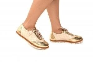 sapato-dourado